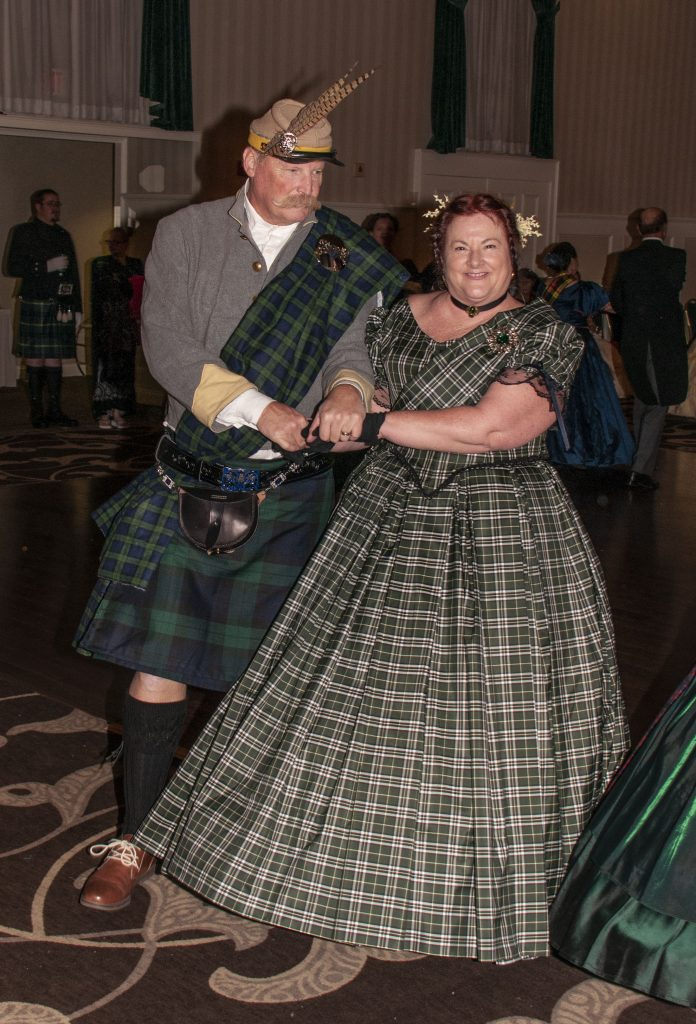 Celtic Ball